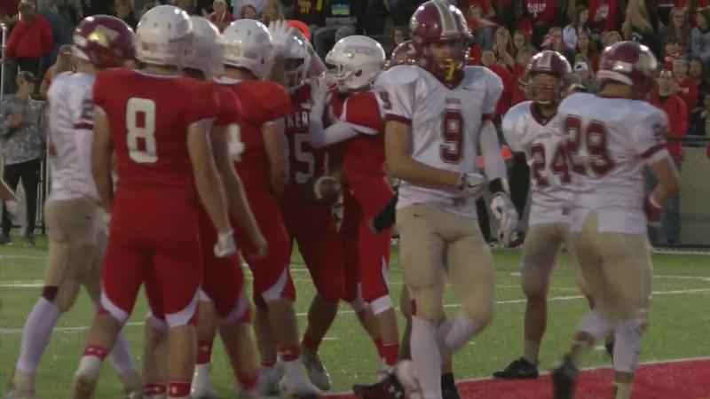 9/29 GOTW: Northfield vs. Austin