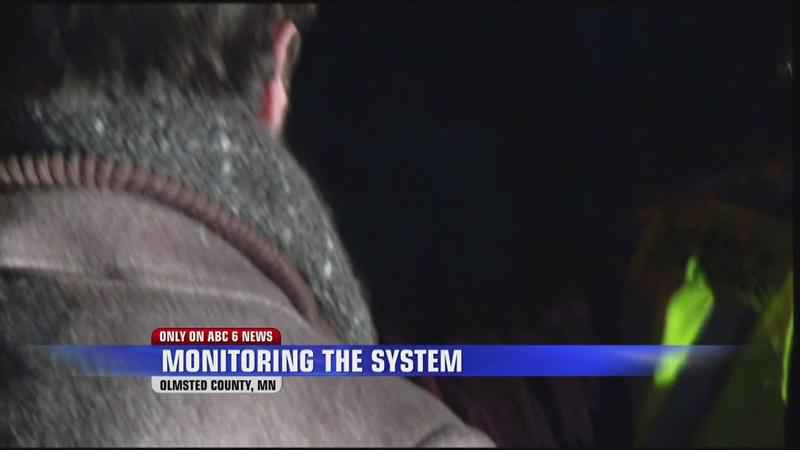 ABC 6 News Investigates: Monitoring the System