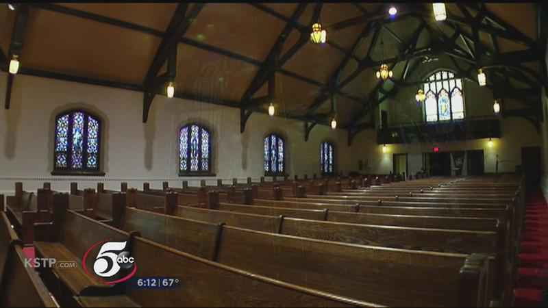 Faith Leaders Focus on Church Security after National Incidents