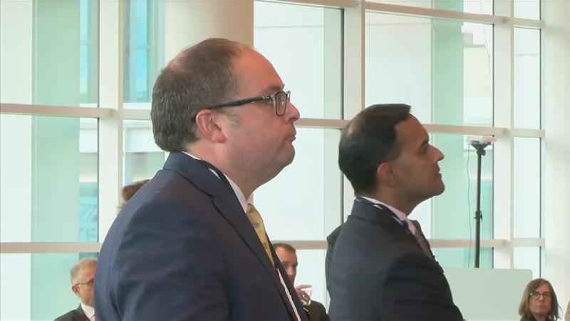 Global Leaders in Rochester Debating Health Care Transformation