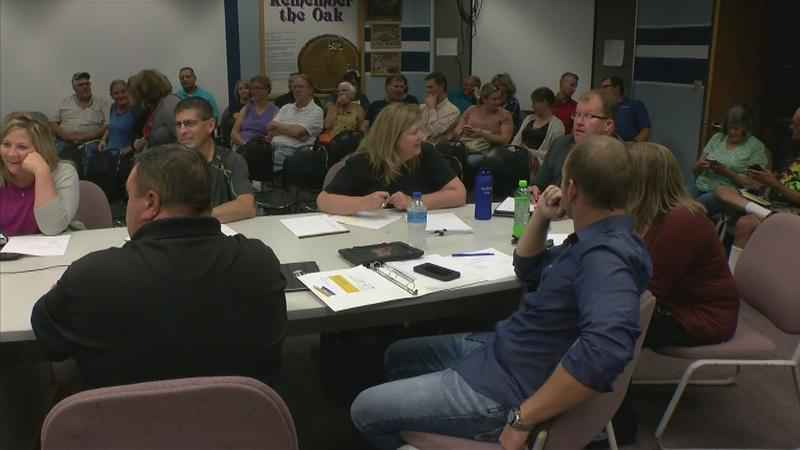LeRoy-Ostrander School Board Votes Against Merger With Southland