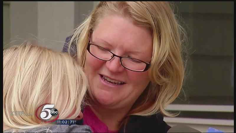 Missing 4-Year-Old Reunited with Family after Hours-Long Search Near Nerstrand