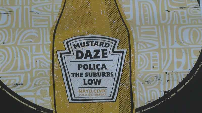 Mustard Daze Canceled; Musicians Confident in Music Scene