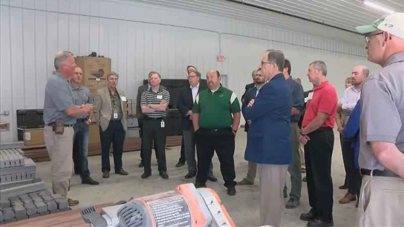State Agency Commissioners Visit Southeast Minnesota