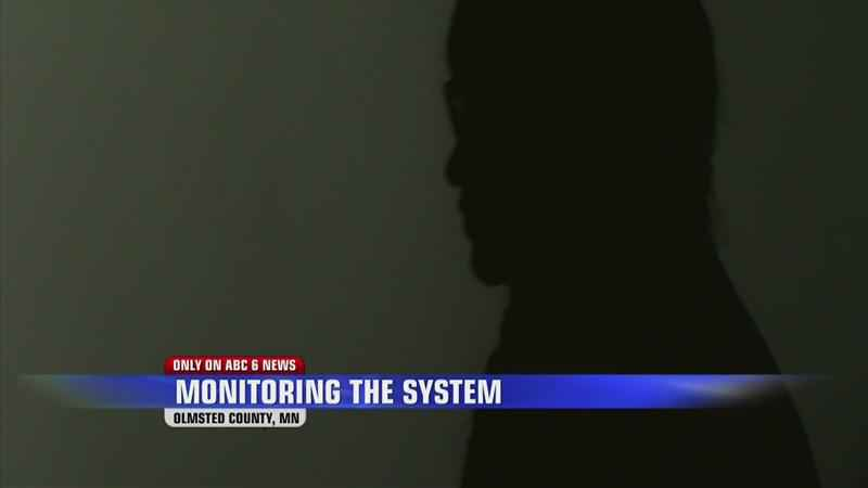 TONIGHT AT 10: Monitoring the System