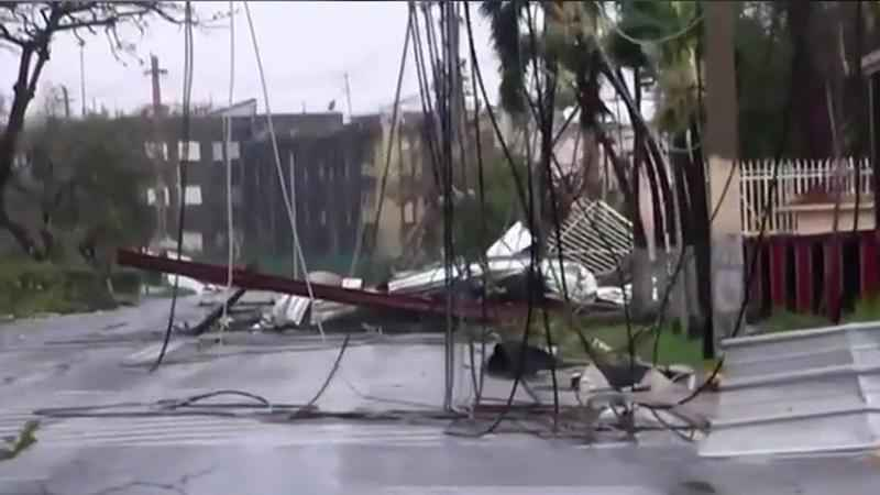 Puerto Rico Digs Out As Flood Threat Continues Kaaltv Com