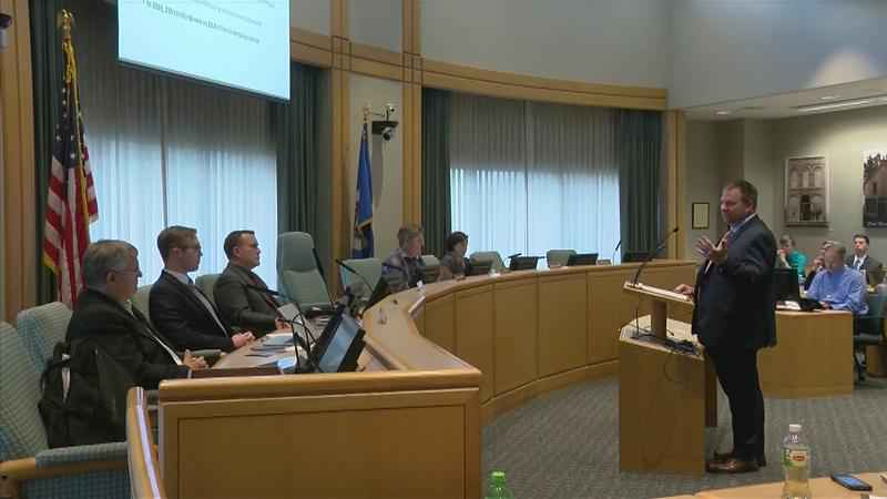 Affordable Housing Options Go Before Rochester City Council