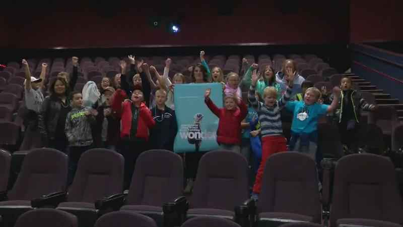 Albert Lea Students Win Advanced Screening of the Movie 'Wonder'