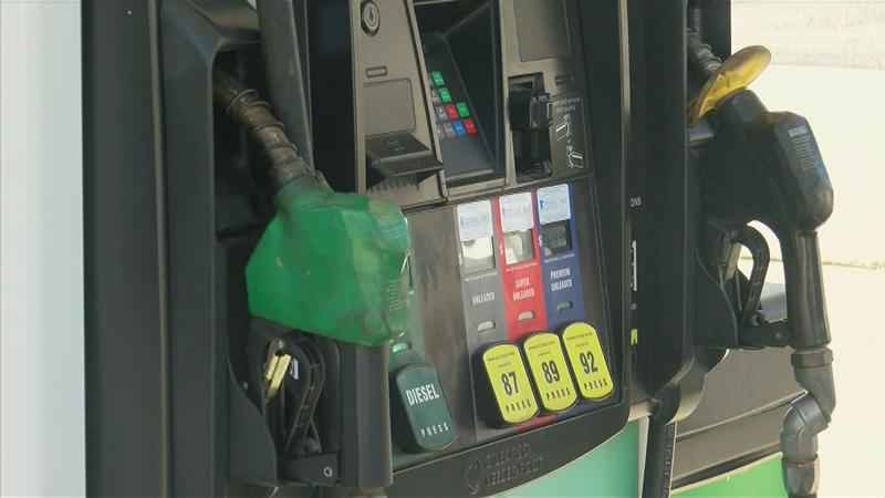 Bad Batch of Gas Delivered to Local Pumps