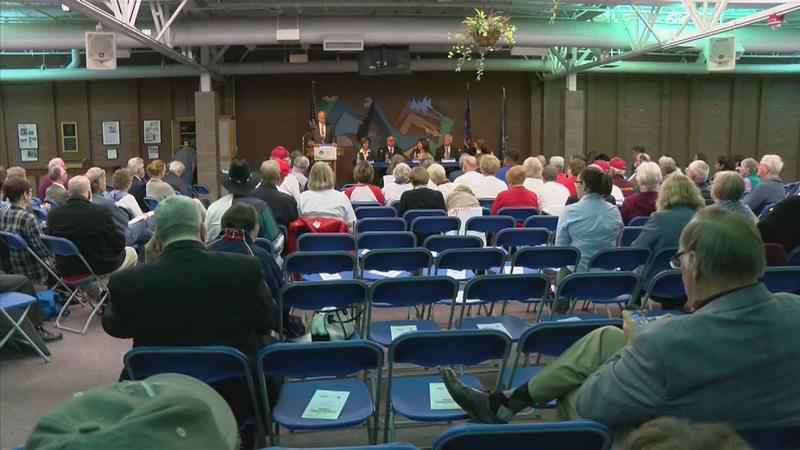 DFL Candidates for Governor Discuss Health Care at Rochester Forum