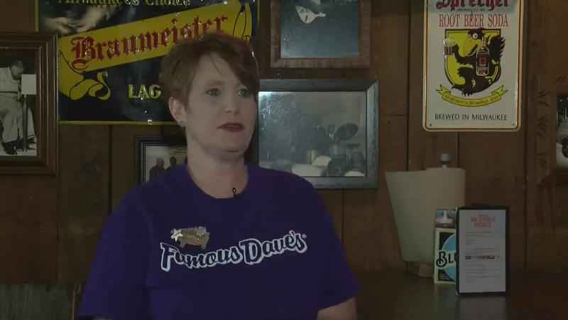Domestic Abuse Survivor Raising Donations for Women's Shelter