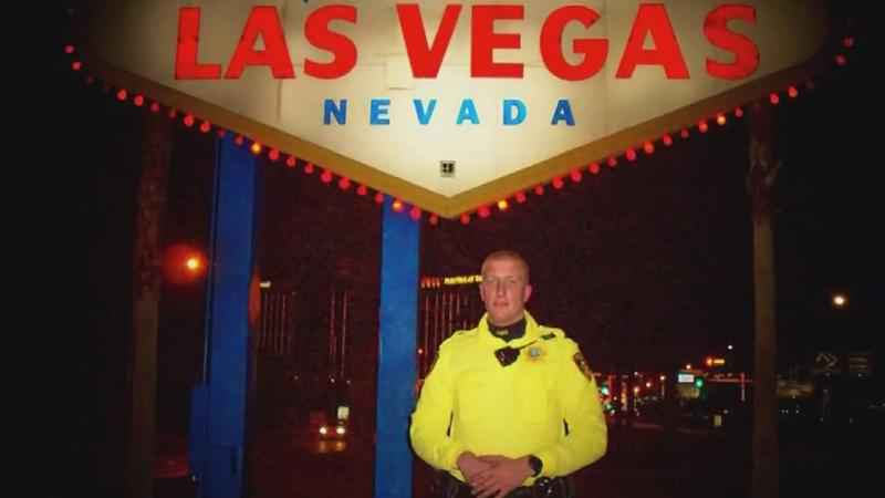 Former Vegas Officer Reflects on Shooting