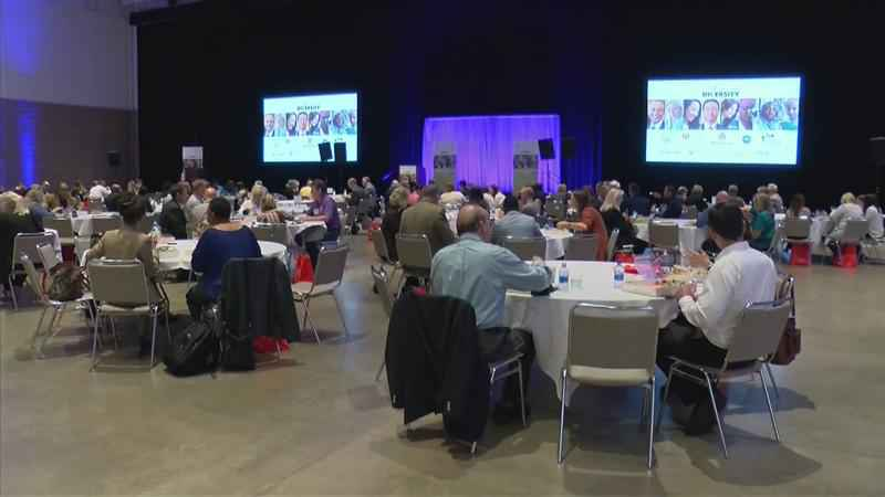 Mayo Clinic Holds a Diversity Summit