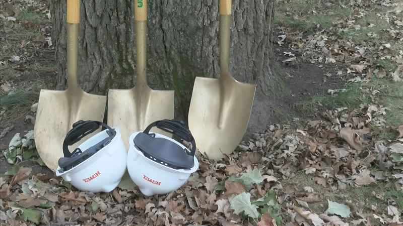 Mercy Breaks Ground For Expansion