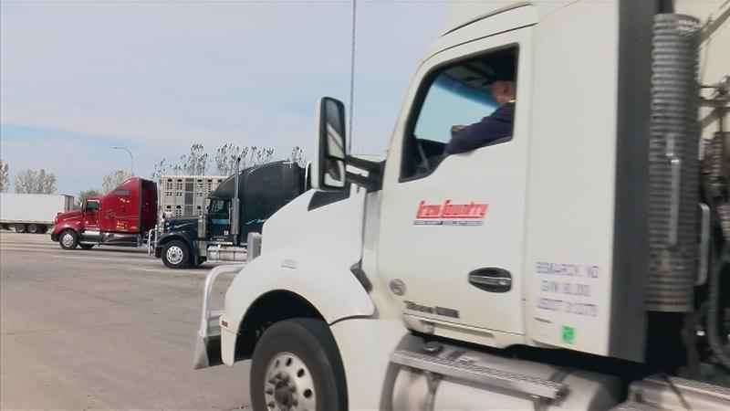 New Trucking Rule has Some Drivers Concerned about Safety