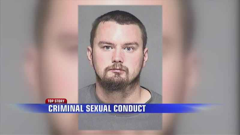 Rochester Man Accused of Sexually Abusing Young Child