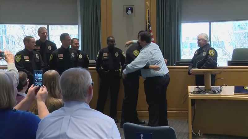 Rochester Police Department Adds 6 New Officers