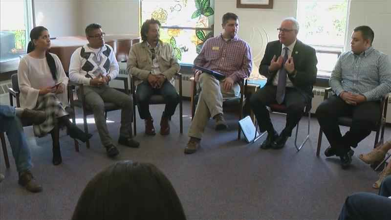 Roundtable in Rochester Focuses on DACA