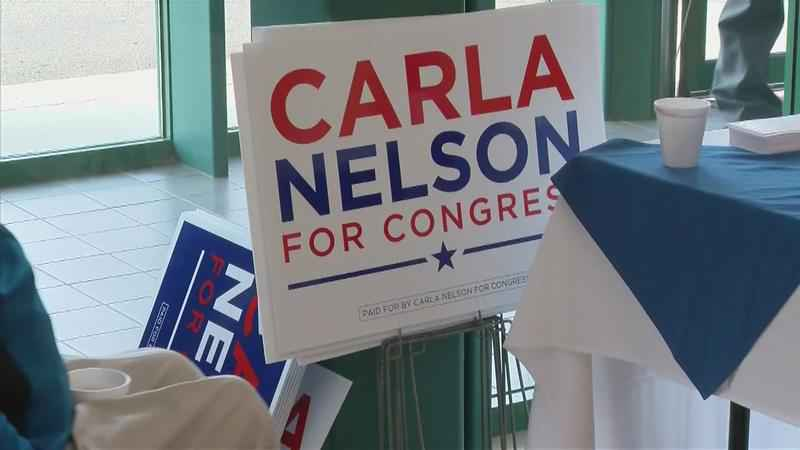 Senator Carla Nelson Confirms Bid for Congress, Shifts Focus to Las Vegas