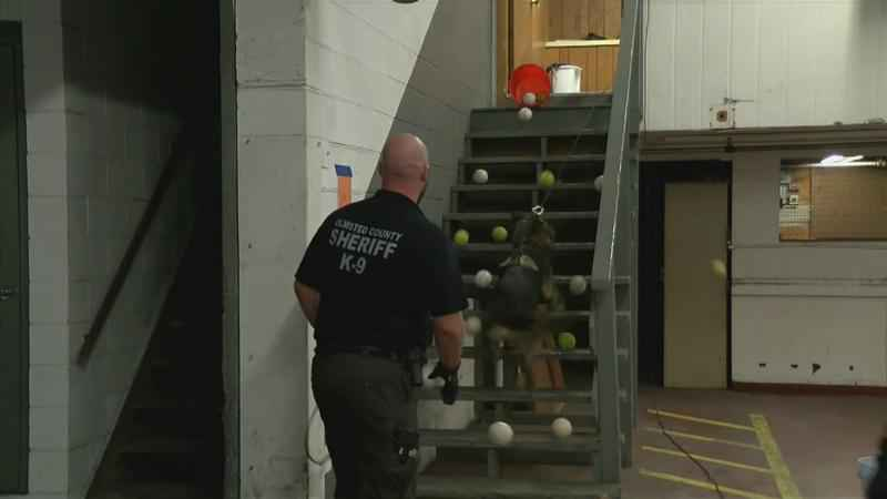 USPCA Training Brings Officers to Rochester