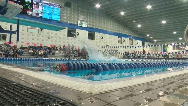 Albert Lea Freshman Qualifies for Three State Events