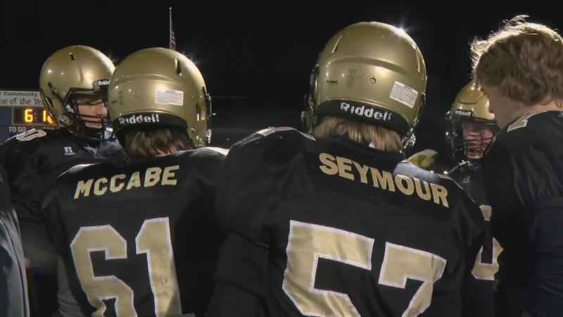 Caledonia, Minneapolis North Set for Colossal Playoff Game