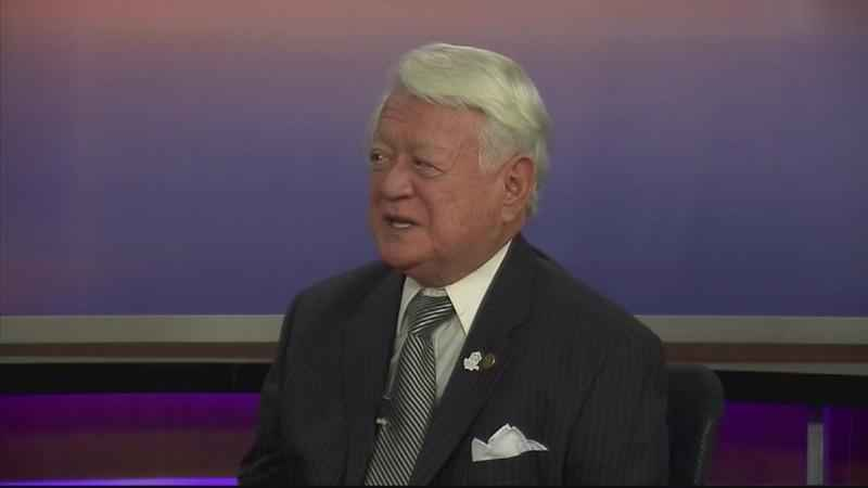 Former Rochester Mayor Reflects on Changes in the City