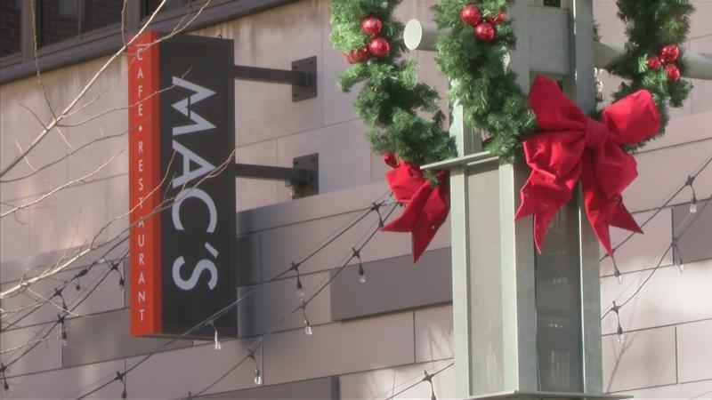 Mac's Cafe Closes Down As One of Rochester's Landmark