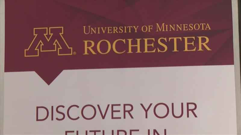 University of Minnesota Rochester State of the Campus