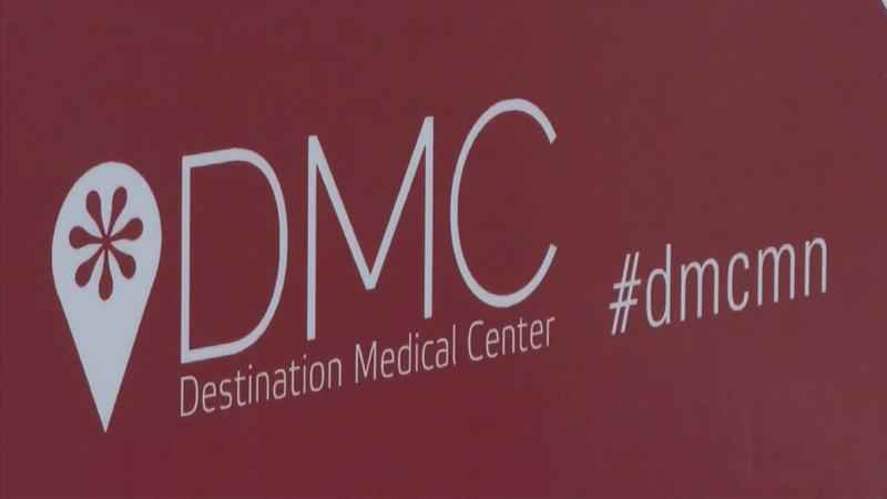 Future of Destination Medical Center after Smith's Appointment