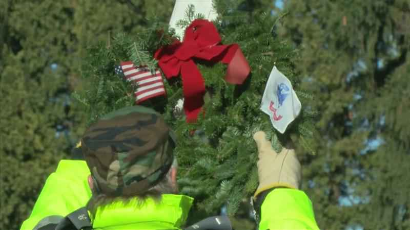 'Wreaths Across America' Back in Rochester After 5-Year Hiatus