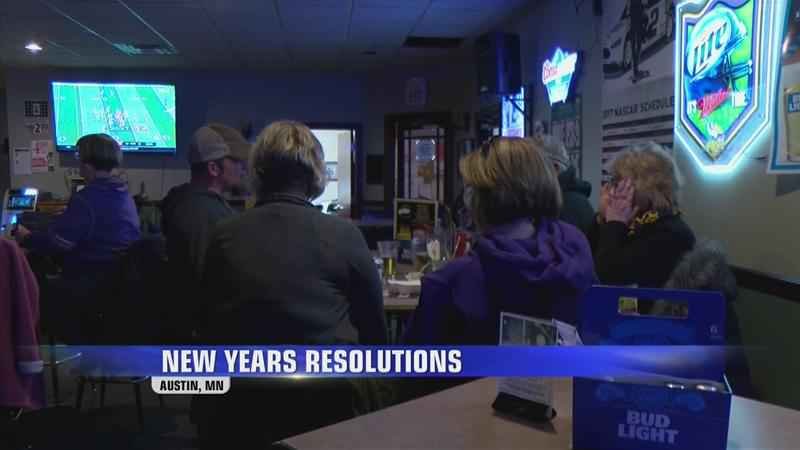 Local Businesses Prepare for New Year's Eve Rush