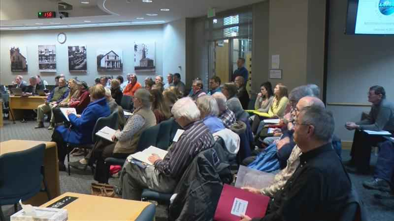 Rochester Residents Outraged at Possible Tax Increase