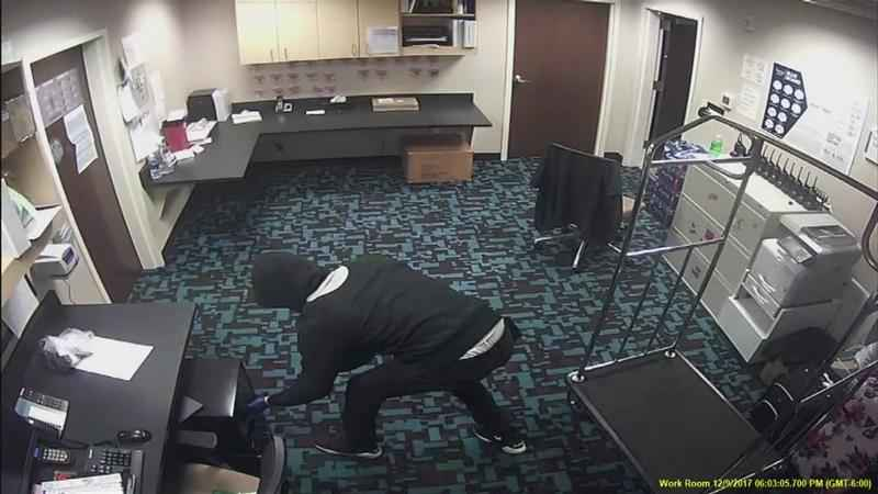 UPDATE: PD Still Searching for Suspects in Rash of Armed Robberies in Rochester
