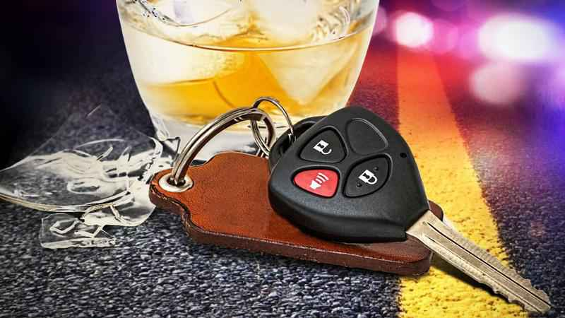 Drunk driving claims 2 more lives