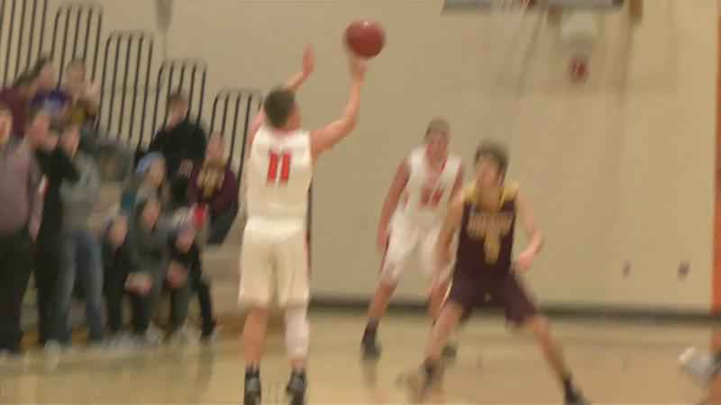 1/5 GOTW: Lake City vs. Stewartville