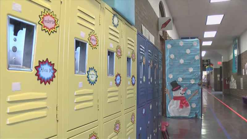 Austin Schools Seek to Address Space Shortage