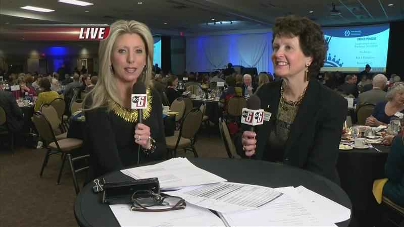 Interview with RCTC Interim President Mary Davenport