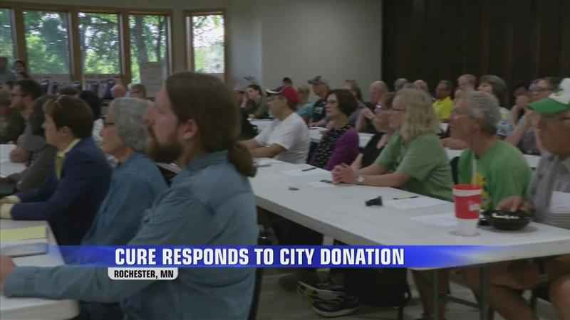 Local Group Reacts to Rochester's $250,000 Affordable Housing Pledge