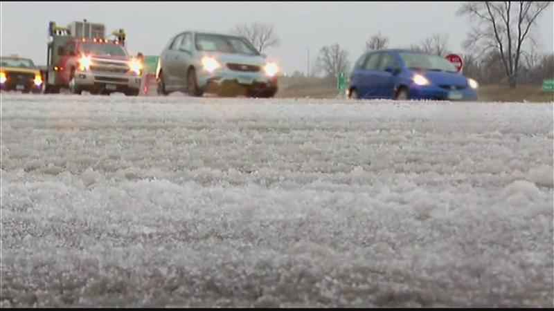 MnDOT: Snow Plows will be on the Roads at Midnight, Difficult Driving Conditions