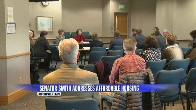 Tackling the Issue of Affordable Housing