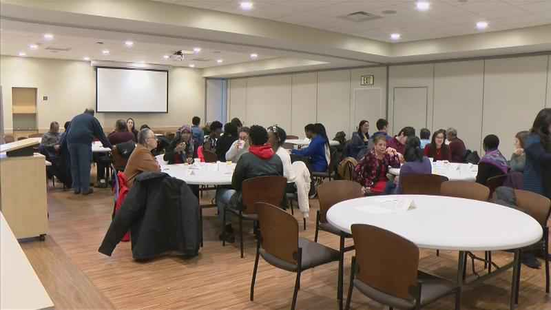 UMR 'Day of Service' Brings Students, Seniors Together In Conversation