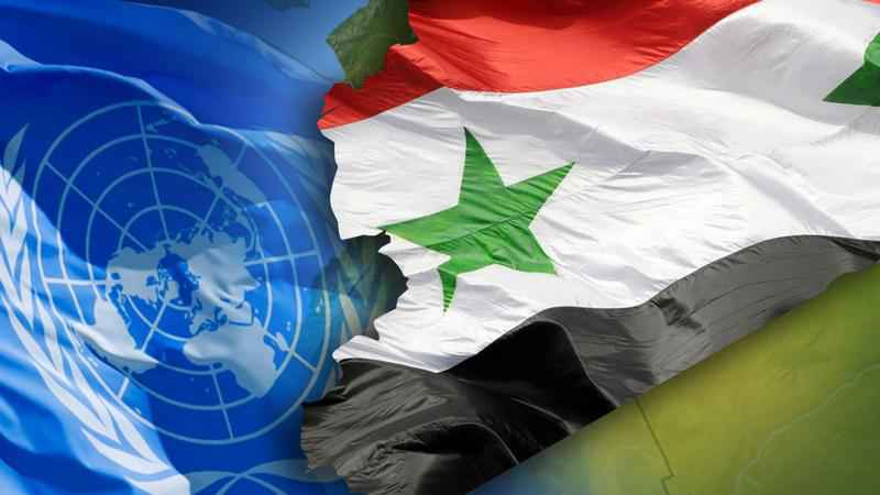 UN Unanimously Demands a 30 Day Ceasefire Across Syria