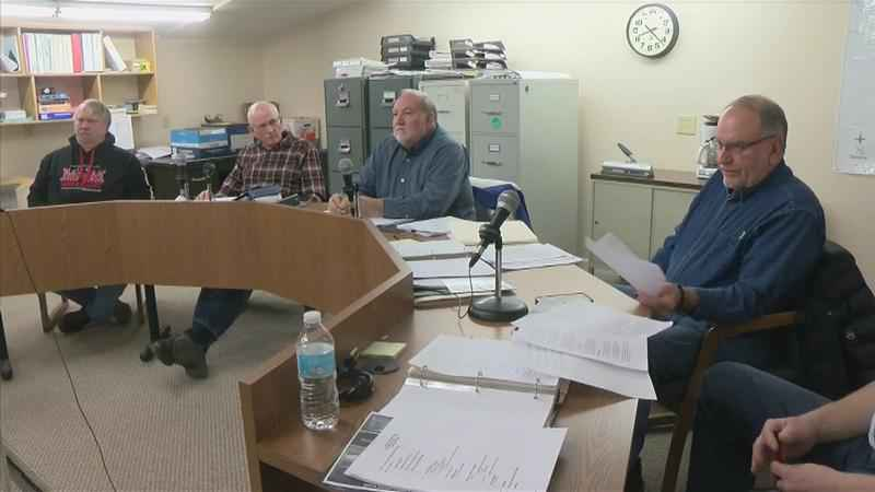 'It Stinks:' Lansing Township Board Takes Up Landfill Ordinance