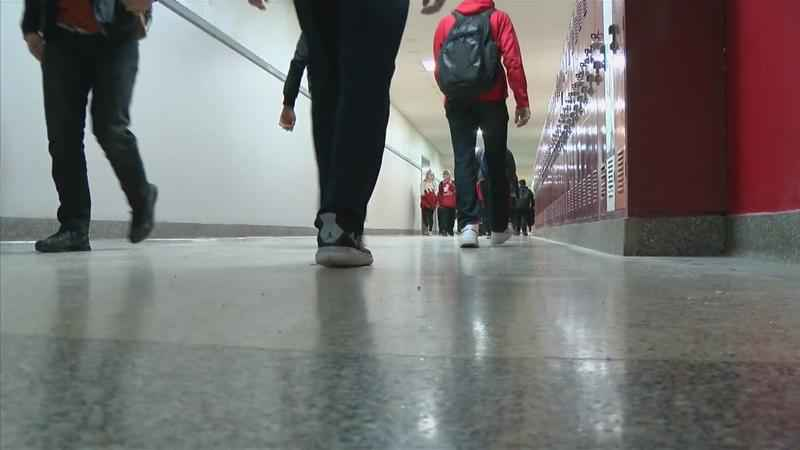 Austin Superintendent Explains How Decision to Close School is Made