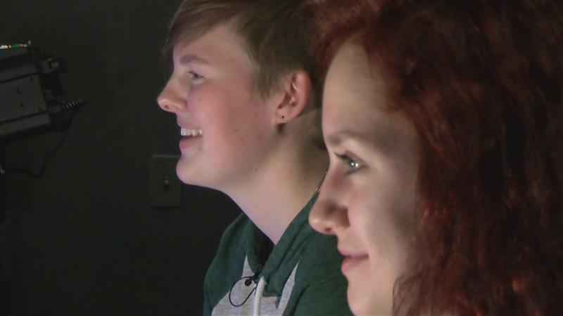 Beat the Odds: High School Student Who Suffered from Gender Dysphoria Finds Solace in Theatre