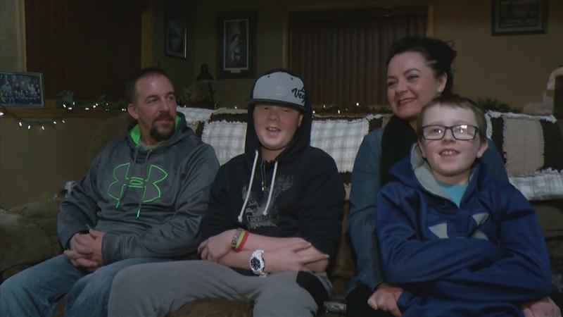 Cancer-Stricken Teen, Family Given Tickets to Super Bowl LII