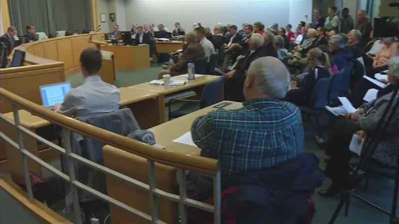City Leaders Push Back On Preemptive Proposals