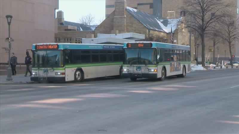 City Transit Plans to Make Changes this Fall