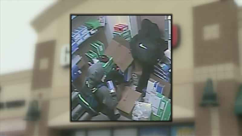 Gaming Store Employee Hit in Head with Hammer During Robbery